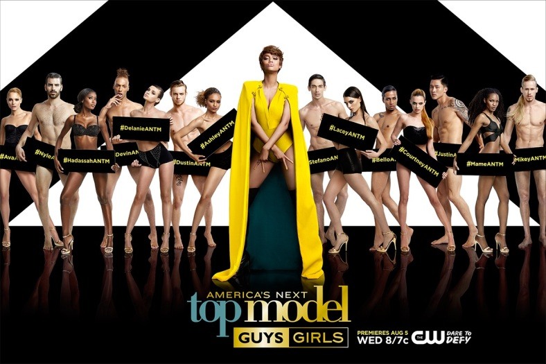 ANTM_Cycle_22_Cast